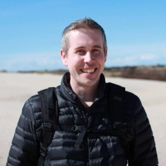 Robbert Dam's avatar
