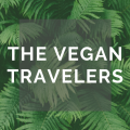the vegan travelers
