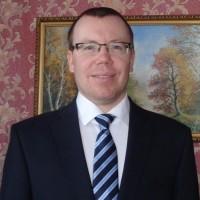 Сергей Мякунов