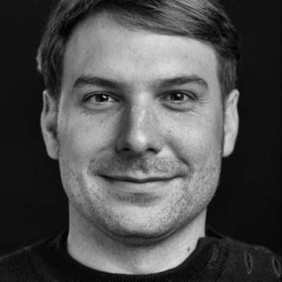 Picture of Hannes Mühleisen