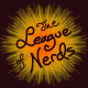 Profile picture of asktheleagueofnerds