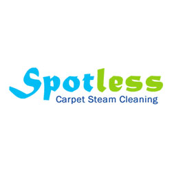 Spotless Carpet Steam Cleaning