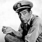Profile picture of Captain Queeg