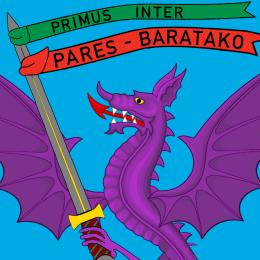 Baratako's avatar