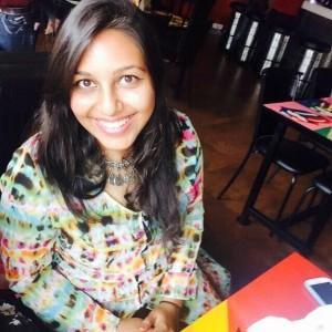 Profile photo of Shweta Dawar