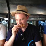 Nicholas Reed's avatar