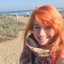 Photo of Sarah Chambers