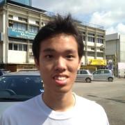 Zhen Zhi Lee's avatar