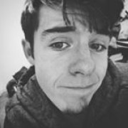 Jake Reed's avatar