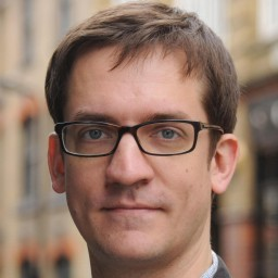 Sean Owen profile image