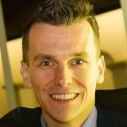Christophe De Keersmaecker's avatar