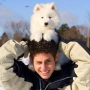 Bradley Steinfeld's avatar