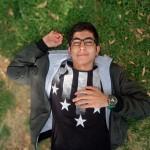 تصویر نمادک  مبین محمدی