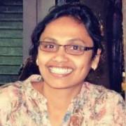Shravanthi UM's avatar