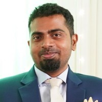 Sujith Reghu avatar