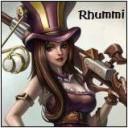 Rhummi's avatar