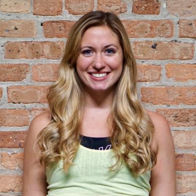 Mary Kesinger - Fitness Instructor