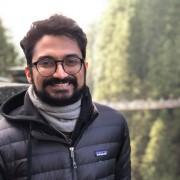 Zafarali Ahmed