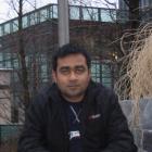 Jaydeep Mazumdar's photo