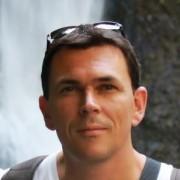 Tibor Hegyi's avatar