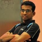 Profile picture of SAJEESH SAHADEVAN
