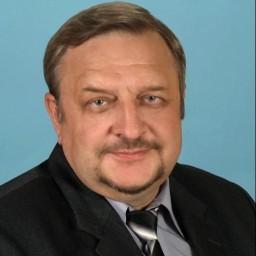 Евгений Федоренко