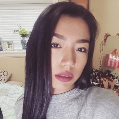 Olivia Villanueva