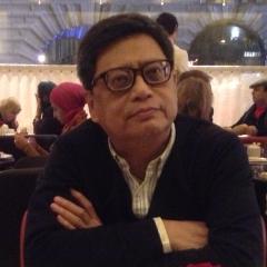Adnan Ariffin's avatar