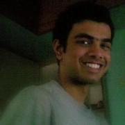 Ashish Shenoy's avatar