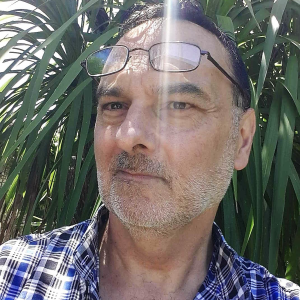 Profile photo of Luis María Palacios