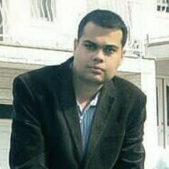 Profile picture of hrizvi