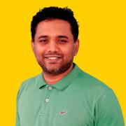 Umanda Jayobandara's avatar