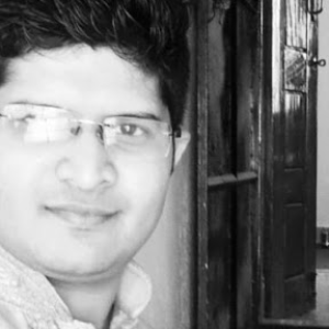 Profile photo of Chaitanya Deshpande