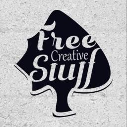 Free Creative Stuff