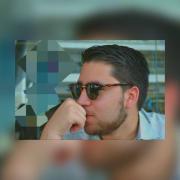 Diego Pérez Vega's avatar