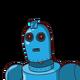 Staging Bot's avatar