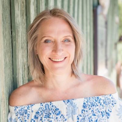 Profile picture of Robin Chellis