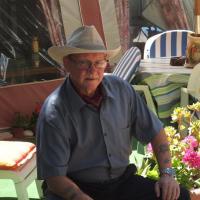 Pastor Don Roy Hemingway