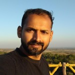 Profile picture of Makarand Mane