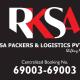 RKSA Packers & Movers