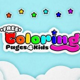 Profile picture of FreeColoringPages4Kids