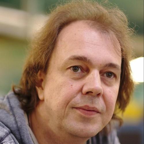 Ruediger Oertel's avatar