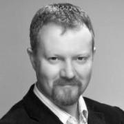 Glen Mulcahy's avatar