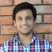 Mrinal Kanti Roy's avatar