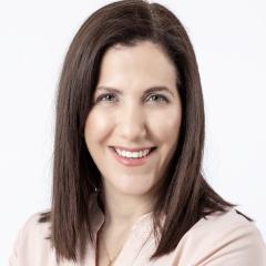 """ד""""ר מאיה קלמן הלוי"""