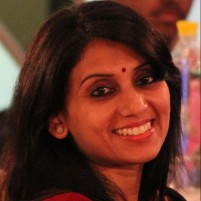 Smita Mishra Profile Pic