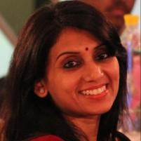 Smita Mishra