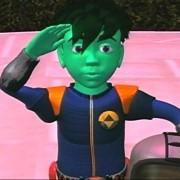 Enzo Matrix's avatar