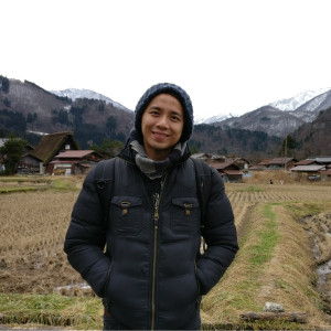 Profile photo of Kai Shen Lim
