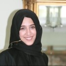 Photo of Amal Al Mutawa